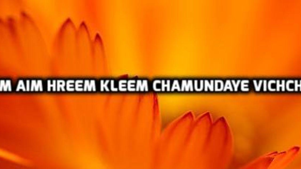 Kleem Mantra: Power, Benefits and Procedure – Mystical Bee