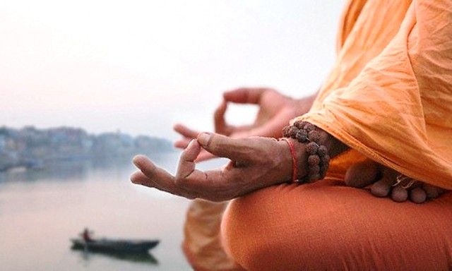 30 Types Of Yoga Mudras Their Significance To Health Mystical Bee